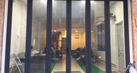 Lắp Đặt Cửa Nhôm Xingfa Tại Trần Điền, Hoàng Mai, Hà Nội
