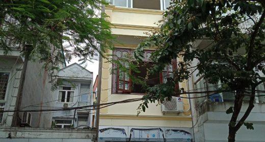 Công Trình Lắp Đặt Cửa Nhôm Xingfa Tại Trích Sài, Tây Hồ, Hà Nội